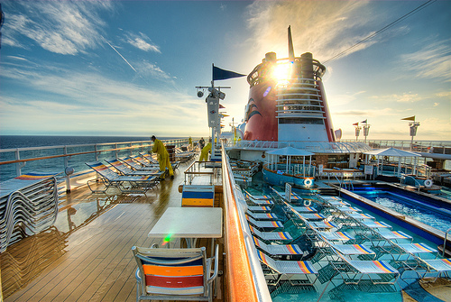 Top 5 Things To Do While On A 2019 Disney Cruise