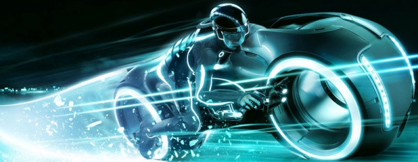 Tron 3 Production Has Been Cancelled