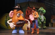 Disney Cruise Line Presents 'Toy Story — The Musical'