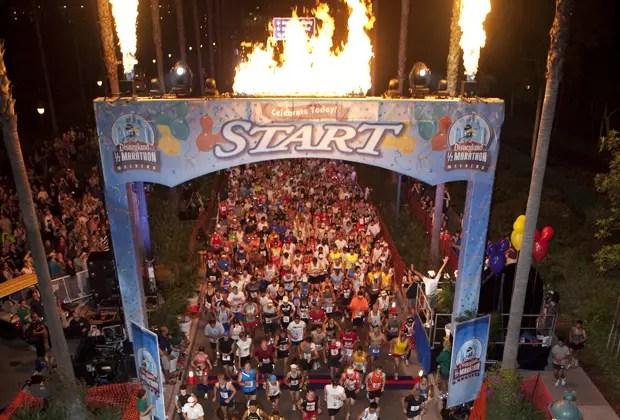 Fun Facts about the 2013 Disneyland Half Marathon Weekend
