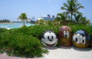 Is Disney Cruise Line buying a new island?