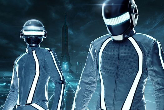 Tron Fans are excited about Tron 3