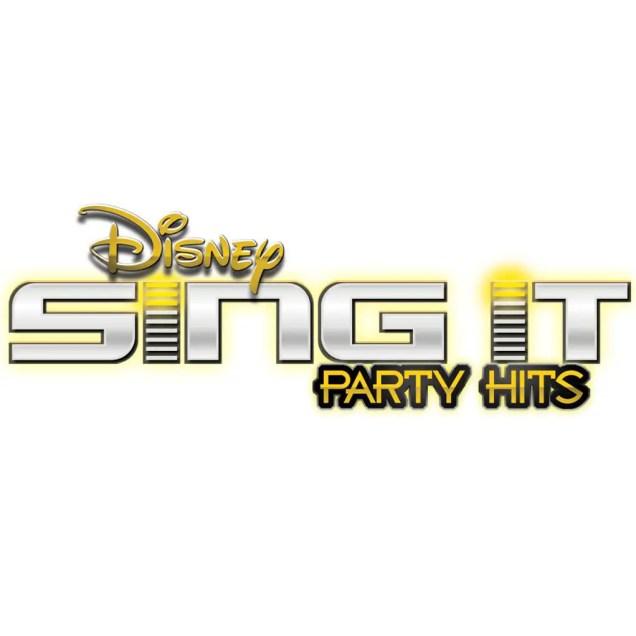 Party Hits Logo