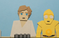 Release your inner nerd: Jeremy Messersmith - Tatooine