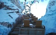 Expedition Everest to Possibly lose the Yeti
