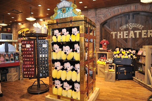 Top 6 Walt Disney World Shopping Tips