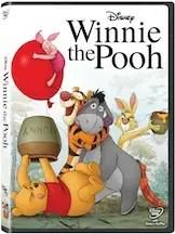 Winnie the Pooh DVD art sm