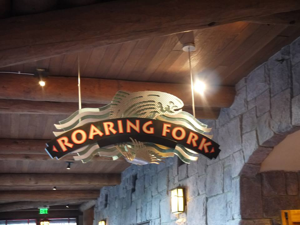 Roaring Fork Serving Breakfast This Morning In Soft Opening