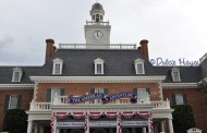 Epcot's American Adventure to Close for Month-Long Refurbishment
