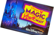 2 arrested in Walt Disney World counterfeit ticket scheme