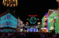 Capturing Disney in Pictures: The Osborne Family Spectacle of Dancing Lights