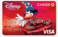 Stay Play and Dine For Disney Visa Card Holders