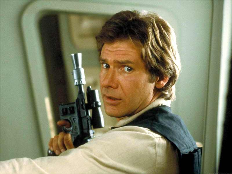 Harrison Ford Shares His Admiration For Returning To His Iconic Roles In New Interview