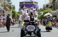 Check out these Easter Savings for your next Disney Vacation