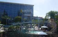 Disneyland Hotel fire causes evacuation