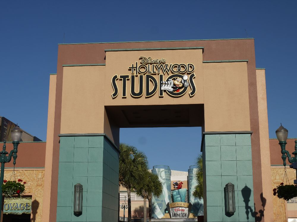 BREAKING : Hollywood Studios to Test a New Projection Show Tonight