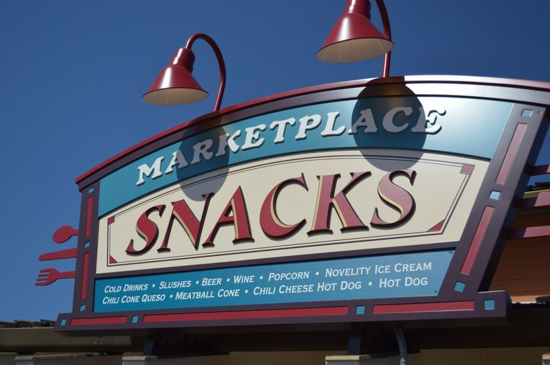 Disney Quick Tips – Should You Pack a Snack?