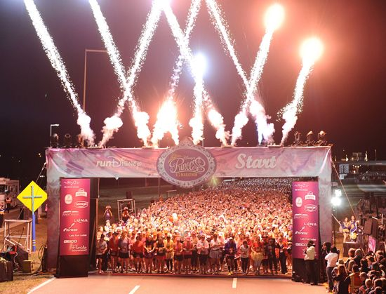 Earn Your Crown at the Disney Princess Half Marathon Weekend