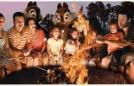 All Campfires at Walt Disney World are Temporarily Cancelled