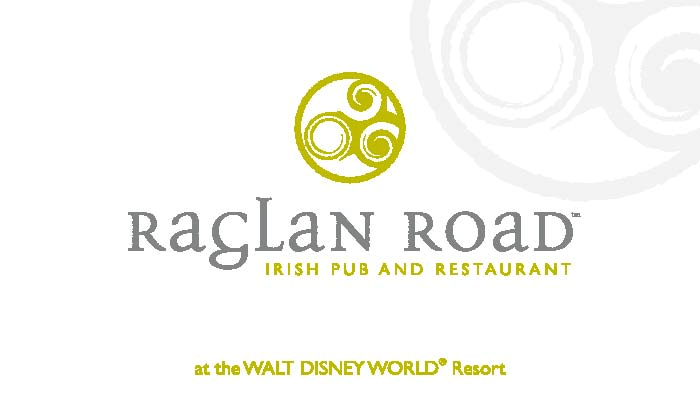 Tables in Wonderland Event at Raglan Road