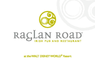 Tables in Wonderland Event at Raglan Road