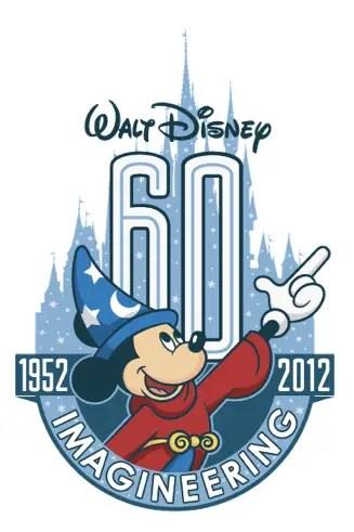 Disney Celebrates 60 years of Imagineering at D23 Expo