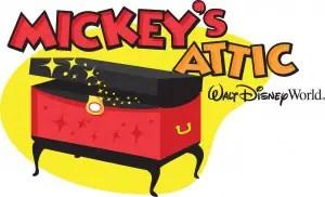 Mickey's Attic Helps Central Florida Organizations