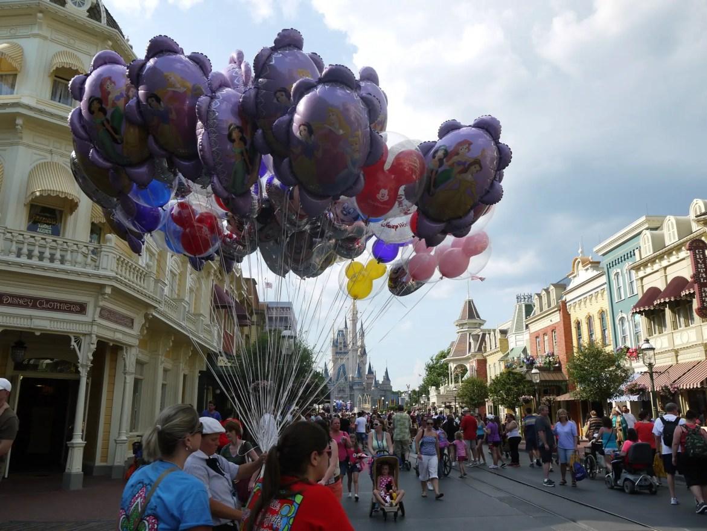 Top 10 Ways to Pay it Forward at Disney