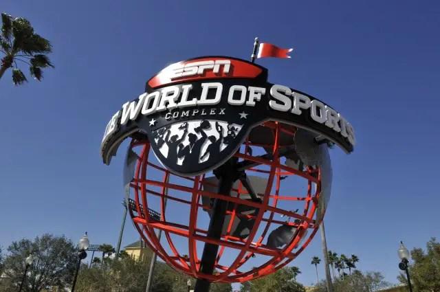 NFL Pro Bowl Activities Will Return to Orlando, Walt Disney World