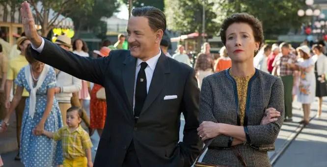'Saving Mr. Banks' Review