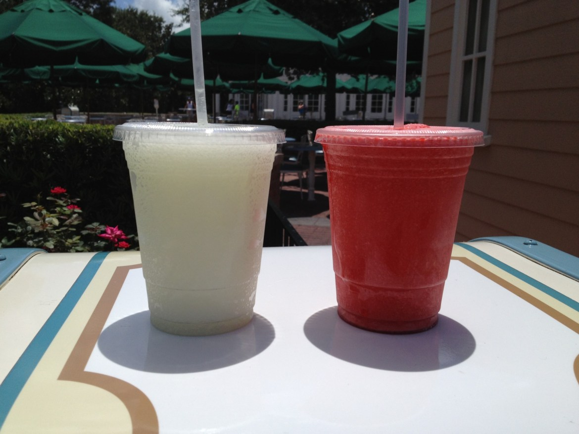 Cool Off With These Frozen Favorites at Walt Disney World!