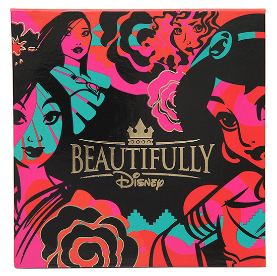 Get Ready for Fall with Fiery Spirit Product Line from Beautifully Disney