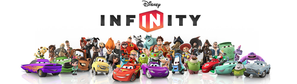 Disney Infinity Preview for Passholders