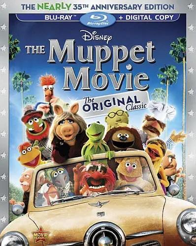 Walt Disney Records Celebrates the Anniversary of The Muppet Movie Soundtrack