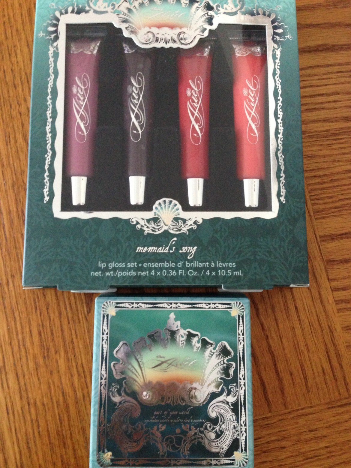 Sephora's Ariel Collection Review