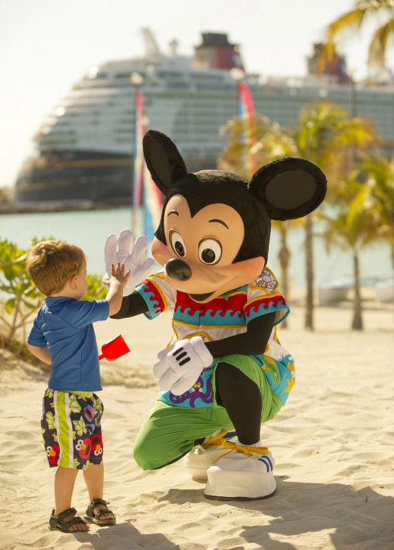 Disney Cruise Line Sailings for As Little As $99 Per Person