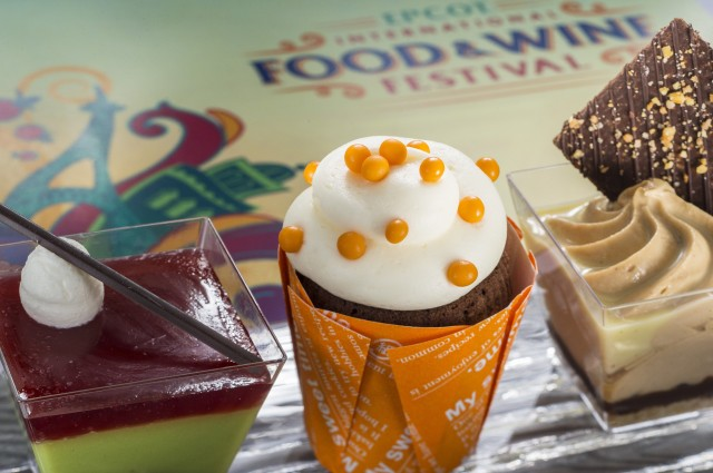 2013 Epcot Food and Wine Festival Starts today!