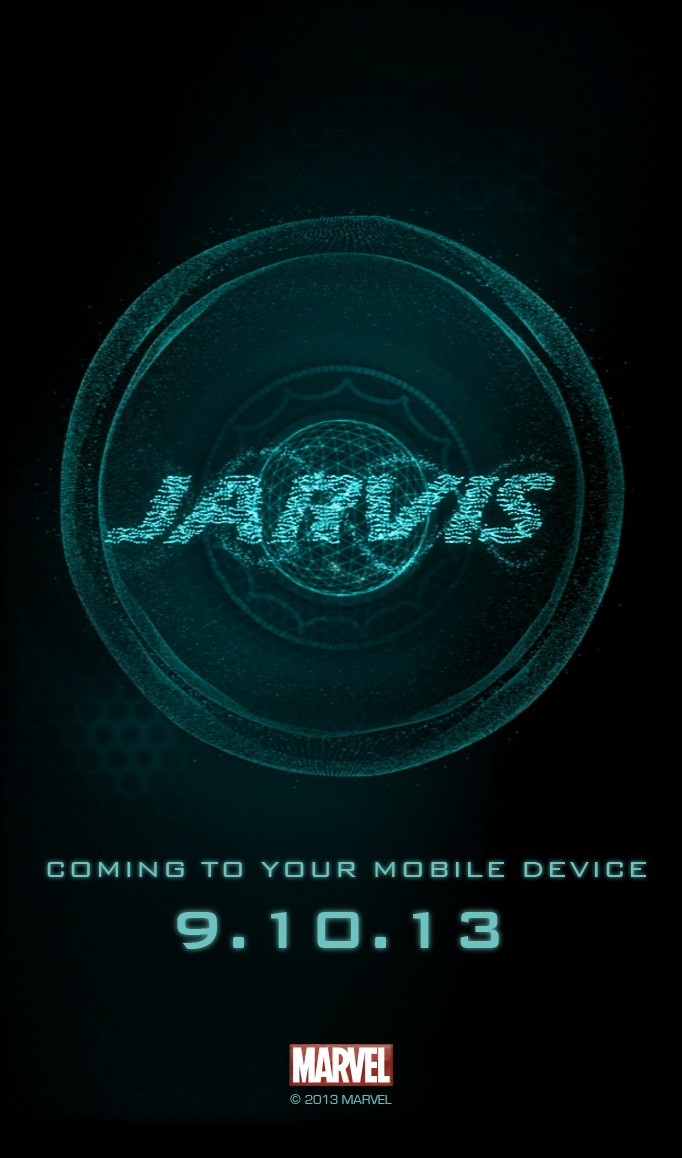 Check out the new Iron Man 3 – Jarvis App
