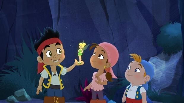 Jake and the Never Land Pirates Primetime Special