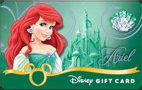 Woman's World Magazine Disney Gift Card Giveaway