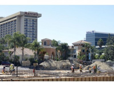 New Disneyland Area Hotels Coming