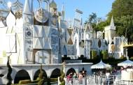 Disneyland Refurbishment Calendar for October 2013 and Beyond