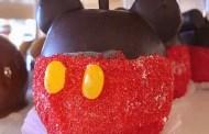 Disney Dining DIY - Disney Fall Treats you can make at home
