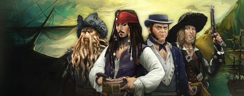 Rule the High Seas with Pirates of the Caribbean: Isles of War