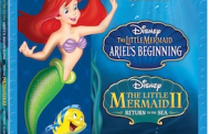 Double the Little Mermaid Adventure Coming to Disney DVD/Blu-Ray Combo Pack