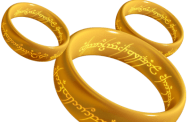 Could Lord of the Rings be coming to Disney?