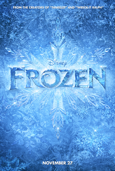 Disney's Frozen Preview Movie Review