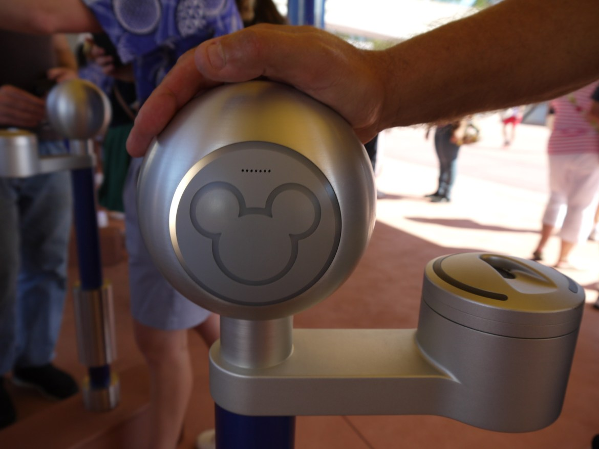 Hollywood Studios Testing Restrictions on Fastpass+