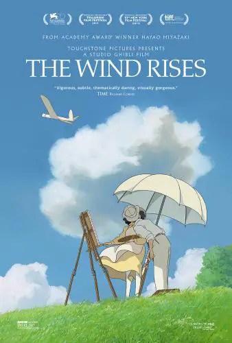 Studio Ghibli's 'The Wind Rises' Trailer Arrives
