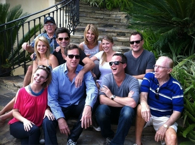 There will be no Full House Spin-Off or Sequel